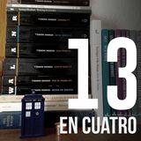 13 Testamentos - En Cuatro