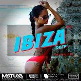 DJ MATUYA - IBIZA #081