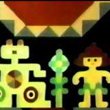 Mix Naïf Electro PouetPouet 70s