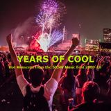 Years of Cool - SXSW