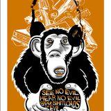 Monkey Tape mixed by seprofiler