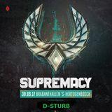 Supremacy 2017   D-Sturb