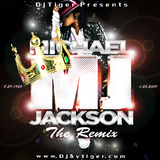 MICHAEL JACKSON, THE REMIX