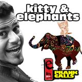 Kitty and Elephants - E FM Prank Call