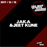 Unlike Sessions - 2017-12-15 - Jaka & Jeet Kune