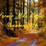 Lounge Dance Club Trap mix November 2014