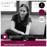 KAJAHU Podcast #026 mixed by MARTA VENDREY