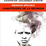 #31-Emission Spéciale-Chanteuses de la Réunion (REUNION)