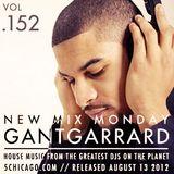 Gant Garrard: 5 Magazine's New Mix Monday #152