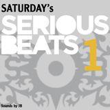 Saturday's Serious Beats - 1