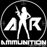 Ammunition Recordings Podcast 005