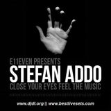 Stefan Addo - e11even Presents 023 (November 2014) Part 2 with Stefan Addo