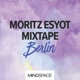 Mindspace Berlin | Autumn 2017 | Mixtape by Moritz Esyot