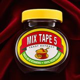 The Marmite Mix Tapes Number 5