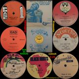 DaBlenda Presents SUB 85 REGGAE 12inch Part 25
