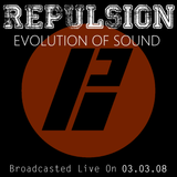 Repulsion Live From Bassport FM - Evolution of Sound [03.03.18]