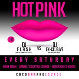 Hot Pink UK Garage Mix (Every Saturday @ CoCo Bar & lounge, Southampton, SO14 2AQ) Hot, Hot,Hot
