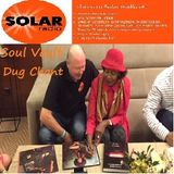 Solar Radio Soul Vault 13/6/18 with Dug Chant broadcast 12am to 2am Wednesday morning