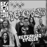 Geeky Brummie With Ryan Parish (25/11/2017)