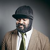 The Ronnie Scott's Radio Show feat. Gregory Porter (originally aired 10th Feb 2013)