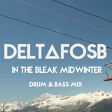 IN THE BLEΔK MID WINTER (DRUM & BΔSS MIX)