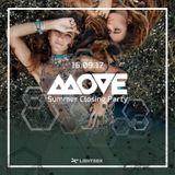 Move Ldn Summer Closing Party at Lightbox - Mix by Etayo JD (Seminor Lab)