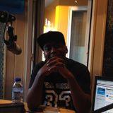 Karlon Krioulo na Radio Oxigénio