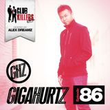 CK Radio - Episode 86 (12-31-13) DJ Gigahurtz