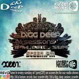 Pantas Di Bobojan - DiGG DeeP Sessions(Show 003)Sceen.FM