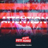 Pete Tong - All Gone Pete Tong ( The Hotmix by illyus and Barrientos) - 19.02.2019