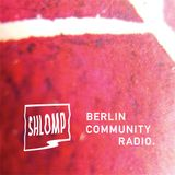 Shlomp BCR #03 (She's Drunk, D Double E & Skilliam, Silverman, Charlatan)