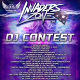 Invader Contest - Josh Rodriguez