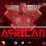 Deejay Sanch - Trinity African June 24th 2018