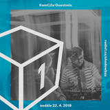 Shadowbox @ Radio 1 22/04/2018: KamCZa Guestmix