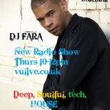 Dj Fara presents the Higher Learning Sessions Ep9 17-02-11