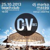 DJ Marko Mazag live @ Chill Vibes / Beach Club Kosice