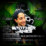 Brother James promo mix - Soul Fusion 12 Oct 2019
