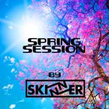 DJ Skinner - Spring Session 2014