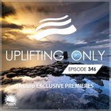 Uplifting Only 346 | Ori Uplift