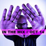 Jeremy Sylvester - Deep House & Garage - In The mix - October 2014