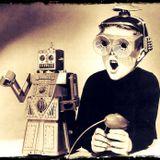 On est pas des Robots LIVE 103.4 - Dominiq & Sunset Dj'z (22 juin 2015)