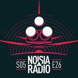 Noisia Radio S05E26 (Noisia DJ Set @ Noisia Invites 2019)