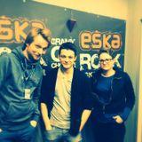 Socjal: wywiad z Tomaszem Ziętkiem, aktorem grającym Rudego w Kamieniach na Szaniec