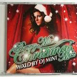 Berry Mint -Christmas Mix- / Mixed By DJ Mint (2008)