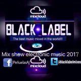 Black Label Show 08-Abril-2017
