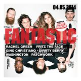 Nachtbrakers Fantastic Mixtape ( mixed by Dirrty Berry )