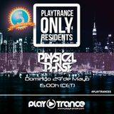 PlayTrance 5to aniversario 2016 - Physical Phase Set