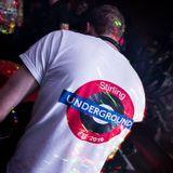 Underground Jam