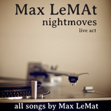 nightmoves mix by Max Lemat