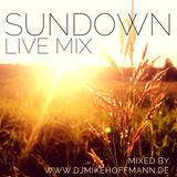 Sundown Live Mix 2016